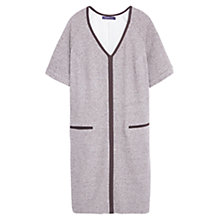 Buy Violeta Pocket Shift Dress, Dark Yellow Online at johnlewis.com