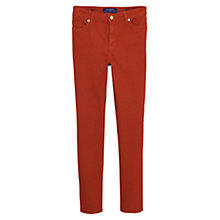 Buy Violeta by Mango Slim Fit Julie Jeans Online at johnlewis.com