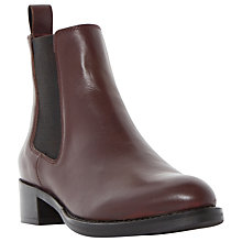 Buy Dune Peppie Chelsea Boot Online at johnlewis.com