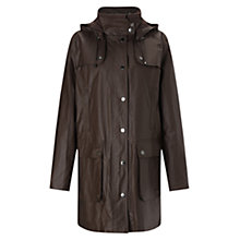 Buy Four Seasons Waxed Jacket Online at johnlewis.com