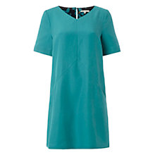 Buy White Stuff Plain Rainy Day Tunic Dress Online at johnlewis.com