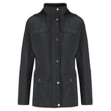 Buy Four Seasons Polar Quilt Fleece Jacket Online at johnlewis.com