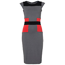 Buy French Connection Manhattan Dress Online at johnlewis.com