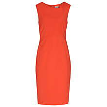 Buy Reiss Sunny Tailored Dress, Mandarin Online at johnlewis.com
