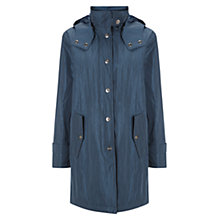 Buy Four Seasons Hooded Caban Jacket Online at johnlewis.com