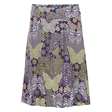 Buy White Stuff Layered Butterfly Skirt, Multi Online at johnlewis.com