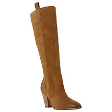Buy Dune Tanzi Knee High Boots Online at johnlewis.com