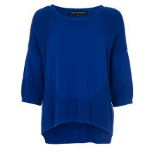 Buy French Connection Rimsky Knits Jumper Online at johnlewis.com