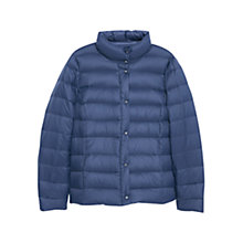 Buy Violeta by Mango Quilted Coat Online at johnlewis.com