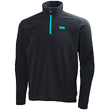 Buy Helly Hansen Daybreaker Half-Zip Fleece Online at johnlewis.com