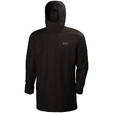 Buy Helly Hansen Mercer CIS 3-in-1 Jacket, Black Online at johnlewis.com
