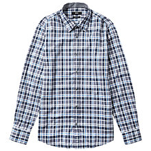 Buy BOSS Lukas Regular Fit Check Shirt Online at johnlewis.com