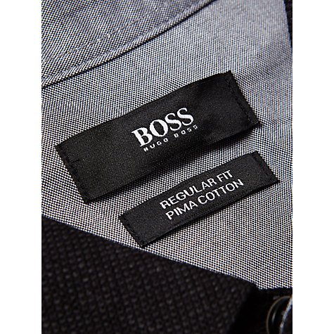 Buy BOSS Vito 38 Polo Shirt Online at johnlewis.com