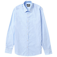 Buy BOSS Lukas Regular Fit Fine Stripe Shirt Online at johnlewis.com