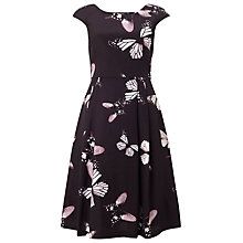 Buy Phase Eight Corinne Dress, Multi Online at johnlewis.com