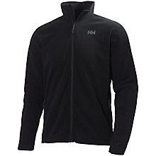 Buy Helly Hansen Daybreaker Full Zip Fleece, Black Online at johnlewis.com