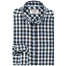 Buy Thomas Pink Jeffers Check Classic Fit Shirt Online at johnlewis.com