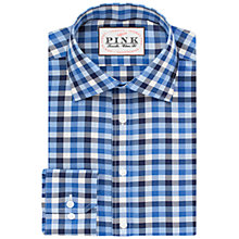 Buy Thomas Pink Murray Check Classic Fit Shirt Online at johnlewis.com