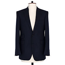 Buy Thomas Pink Blythe Jacket, Navy Online at johnlewis.com