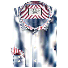 Buy Thomas Pink Keane Stripe Classic Fit Shirt Online at johnlewis.com