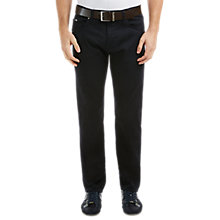 Buy BOSS Green C-Maine Straight Jeans Online at johnlewis.com