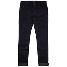Buy BOSS Green C-Delaware Slim Fit Jeans Online at johnlewis.com