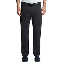 Buy BOSS Green C-Maine Herringbone Jeans Online at johnlewis.com