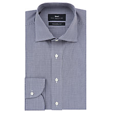 Buy Paul Costelloe Plumino Mini Gingham Modern Fit Shirt Online at johnlewis.com
