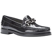 Buy Geox Promethea Designed by Patrick Cox Buckle Detail Loafers Online at johnlewis.com