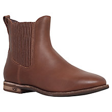 Buy UGG Joey Women's Chelsea Boots Online at johnlewis.com