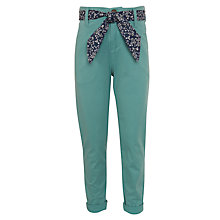 Buy John Lewis Girls' Chino Trousers Online at johnlewis.com