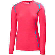 Buy Helly Hansen Ice Crew Base Layer Online at johnlewis.com