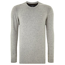 Buy Diesel K-Maniky Crew Neck Jumper Online at johnlewis.com