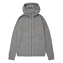 Buy BOSS Orange Ztylo Jersey Hoodie Online at johnlewis.com