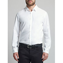 Buy BOSS Green C-Buster Cotton Long Sleeve Shirt Online at johnlewis.com