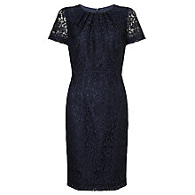Buy John Lewis Cecila Lace Dress Online at johnlewis.com