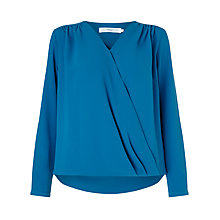 Buy John Lewis Long Sleeve Mylene Blouse Online at johnlewis.com