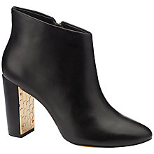 Buy Ted Baker Lowrenna Ankle Boots Online at johnlewis.com