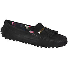 Buy Ted Baker Harlii Tassel Loafers Online at johnlewis.com