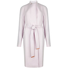 Buy Ted Baker Appia Wool Wrap Coat Online at johnlewis.com