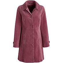 Buy Seasalt Woodview Coat, Heath Online at johnlewis.com