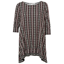 Buy Max Studio Printed Jersey Top Online at johnlewis.com