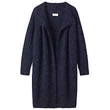 Buy Toast Donegal Wool Coat Online at johnlewis.com