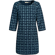 Buy Seasalt Men Al Tol Tunic, Autumn Woodcut Fathom Online at johnlewis.com