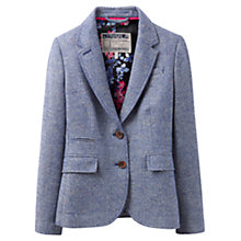 Buy Joules Bronte Tweed Jacket Online at johnlewis.com