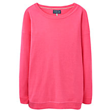 Buy Joules Frankie Drop Shoulder Jumper Online at johnlewis.com