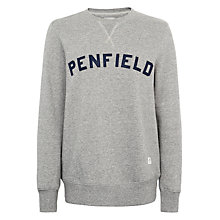Buy Penfield Brookport Sweatshirt Online at johnlewis.com