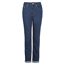 Buy Waven Elsa Mom Style Jeans, American Vintage Online at johnlewis.com