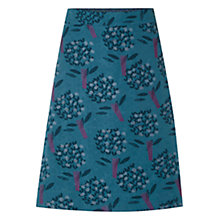 Buy White Stuff Bepop And Bells Whistle Skirt, Teal Online at johnlewis.com
