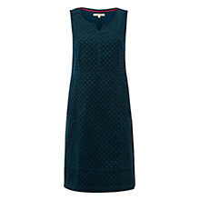 Buy White Stuff Cha Cha Dress, Teal Online at johnlewis.com